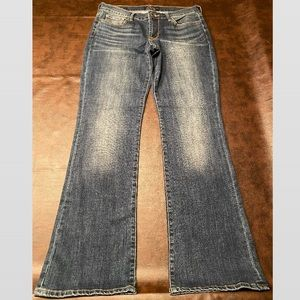Women's Lucky Brand Jeans 8/29 Regular